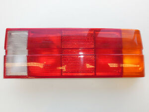 BMW 318 325 M3 1984-1991 TAIL LIGHT LENS RIGHT 63211368824