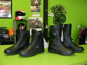 OXFORD - Waterproof Boots - Two Types - Various Sizes at RE-GEAR Kingston Kingston Area image 1