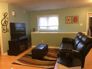 Duplex for Rent - Quiet St in Pictou - Now Available!
