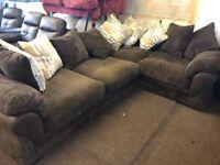 Harveys Calipso corner sofa ex display model