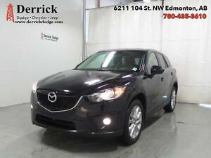 2015 Mazda CX-5   SUV AWD GT Sunroof A/C B/U Camera $174.17 B/W
