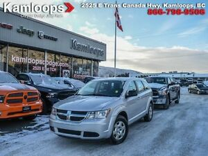 2010 Dodge Journey SE   - Low Mileage