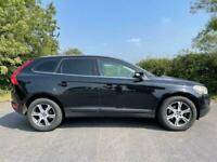 2011 Volvo XC60 D5 SE LUX AWD Auto Estate Diesel Automatic