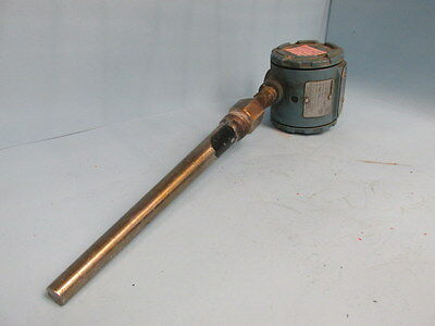 Rosemount Temperature Transmitter W 91a100t Shaft