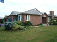 2-BR. Bungalow, Adult Community, furnished, all-incl.