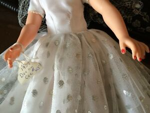 NEEDLE POINT CANVAS AND BRIDE DOLL NEW PRICES Cambridge Kitchener Area image 8