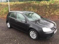 Volkswagen Golf 1.9TDI ( 105PS ) 2008MY Match A NICE EXAMPLE