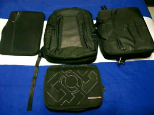Laptop Sleeves,Backpack and Bags