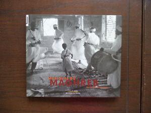 MUSIQUES DU MAGHREB (CD INCLUS) / VÉRONIQUE MORTAIGNE