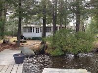Lake Muskoka Cottage For Rent