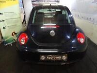 Volkswagen Beetle LUNA 16V