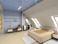 HBG Loft , renovation, extension, new build, roofing, odd jobs, painting, plumbing, electrics