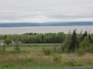 30 acres with 630' road frontage..new price