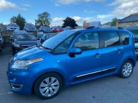 image for 2011 Citroen C3 Picasso C3 PICASSO EXCLUSIVE HDI MPV Diesel Manual