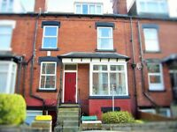 3 Bedroomed House in Central Headingley - 2 mins walk from Arc & Headingley Taps