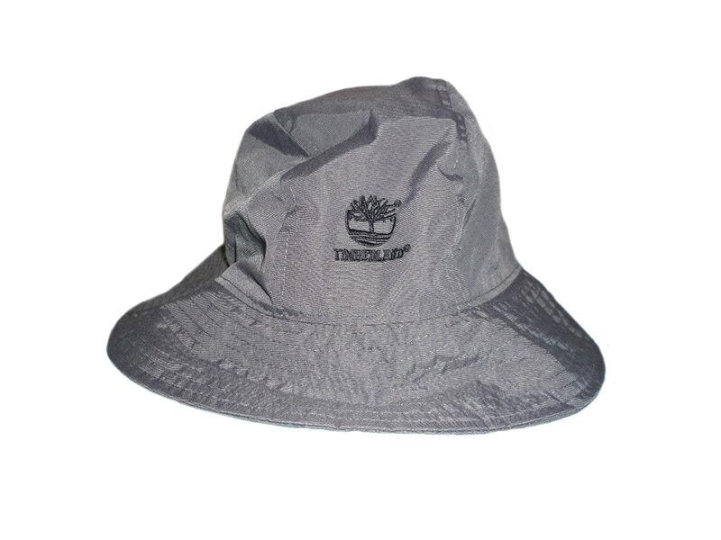 Timberland ReNet Nylon Packable Bucket Hat