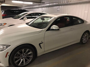 2014 BMW 435M package, just 25000 km