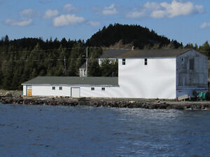 WATERFRONT PROPERTY…….4 DOCK ROAD, COLLIERS St. John's Newfoundland image 12
