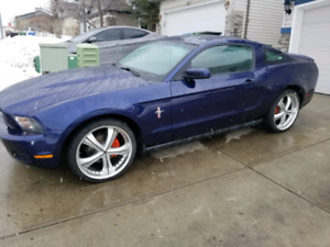 2010 FORD MUSTANG **PRICE DROP**
