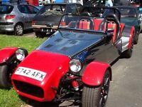 Robinhood b2 kit car sport