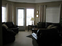 Furnished Beautiful Spacious Condo on main floor for rent