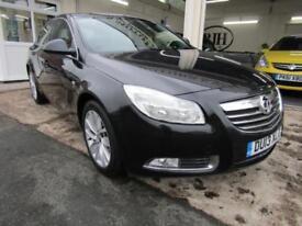 2013 13-Reg Vauxhall Insignia 1.8i 16v VVT ( 140ps ) SRi,MASSIVE VALUE,FSH!!!