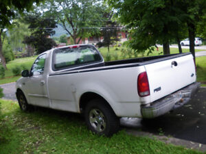 CAMION FORD F150