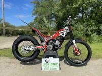 2020 Beta EVO 300, Trials Bike