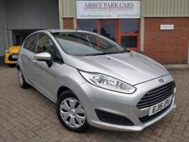 2015 (15) Ford Fiesta 1.5TDCi ( 95ps ) ECOnetic ( s/s ) Style (A/C) - Diesel