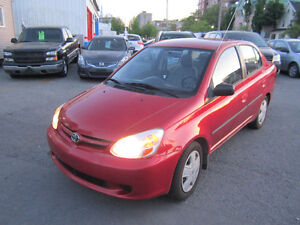 2003 Toyota Echo Safety & E-Test *Clarence Sale*
