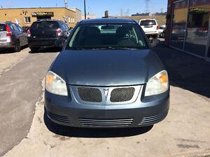 Pontiac Pursuit  2005 automatique prix imbattable