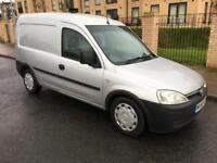 Vauxhall Combo 1.3CDTi 16v 1700 (2008)