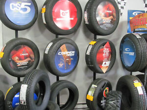 ALL SEASON TIRE CLEARENCE EVENT AND EARLY BIRD WINTER TIRE SALE