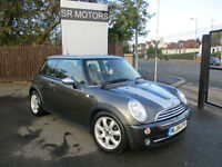 2006 Mini Mini 1.6 Cooper Park Lane(HISTORY,WARRANTY)
