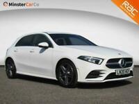 2020 Mercedes-Benz A Class A 200 AMG LINE EXECUTIVE Hatchback Petrol Manual