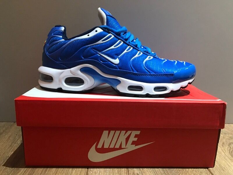 Nike TN trainers size 7 brand new boxesin Hedge End, HampshireGumtree - Brand new boxed Nike air TN trainers Brand new boxed Never worn Can post or deliver locally to southampton Or pic up hedge end