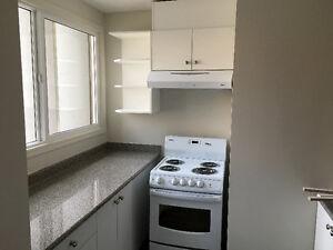 Downtown Kamloops 2 bedroom Apartment