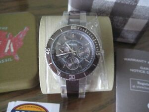 Fossil Woman's Watch--NEW!!