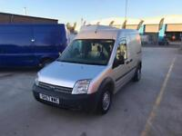 Ford Transit Connect LX full service history LWB