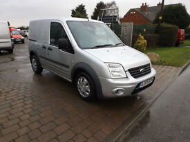 2010 59 Ford Transit Connect T200 SWB Trend NO VAT