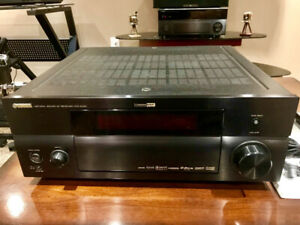 Yamaha HTR-6190 7.1 Channel Home Theatre AV Receiver