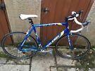Raleigh airlite 100 Road bike