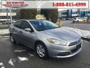 2014 Dodge Dart SE  -  Power Seats