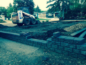 **Skidsteer and Excavation Services** Strathcona County Edmonton Area image 2
