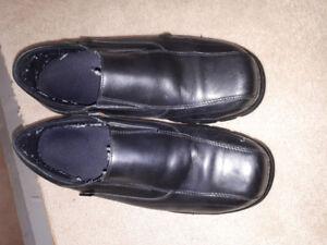 Mello walk Safety Shoes for Men