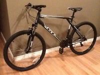 MEN'S GT AGGRESSOR SPORT Mountain bike $240 OBO. BRAND NEW!