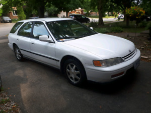 1994 Honda Accord Wagon