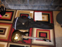 Ibanez Gi0 Guitar (Professionaly Serviced), Guitar Smith 2014