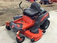 Husqvarna Z254 Zero-Turn Mower  ON SALE UNTIL JUNE 30TH