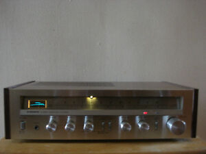 Vintage Pioneer SX-3400  Stereo Receiver